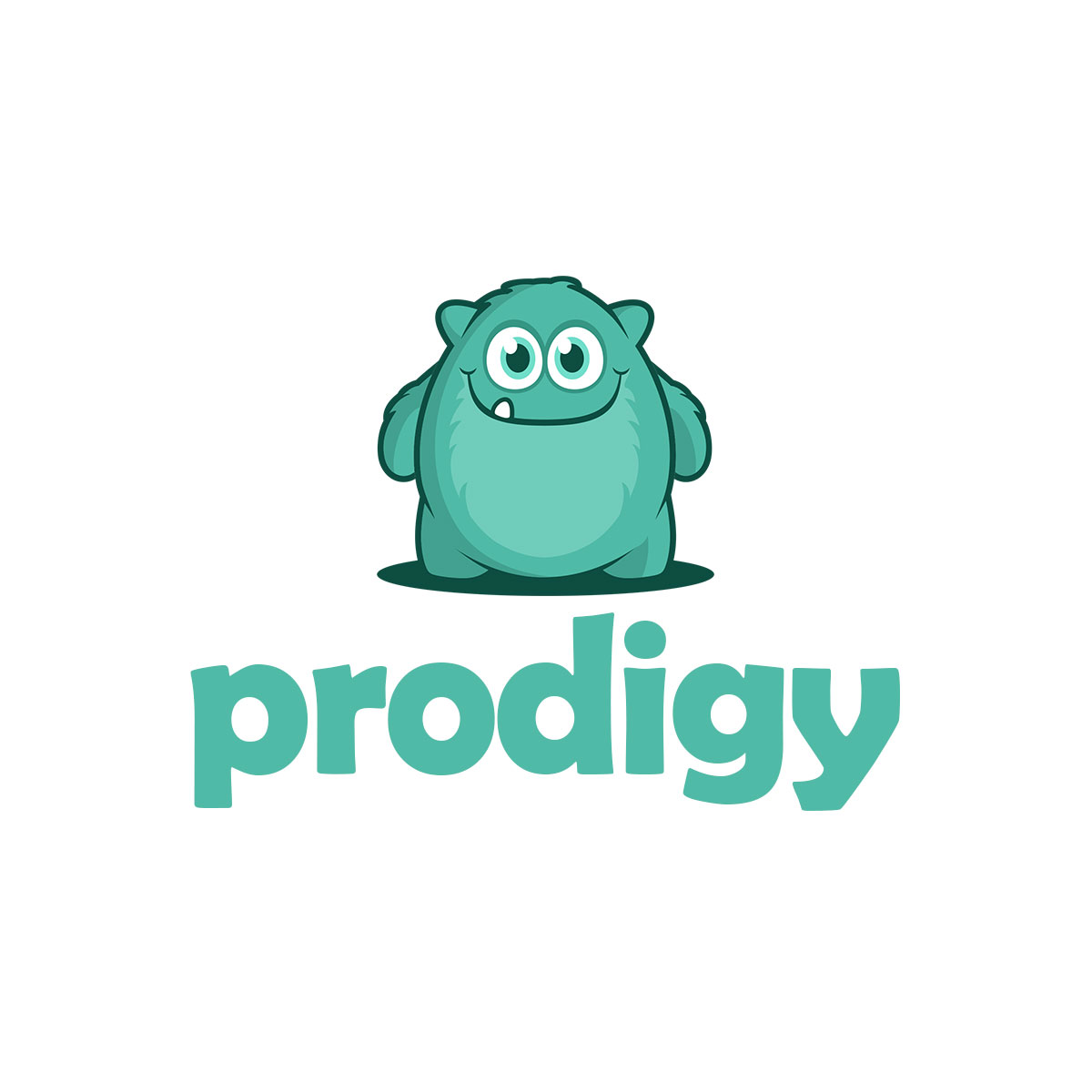 Image result for prodigy math game logo